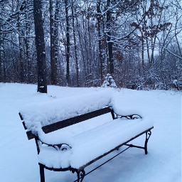 freetoedit photography myhome snow winter