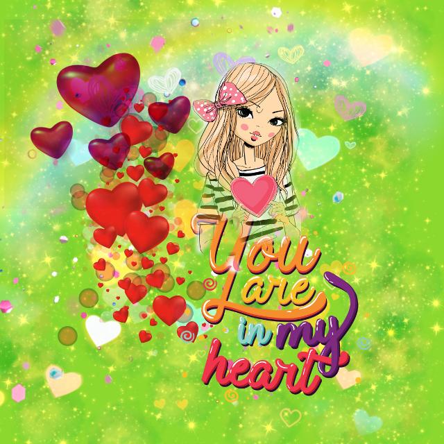#vipbrushtool #madewithpicsart #valentines #love