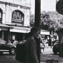 atmospere urban street france paris