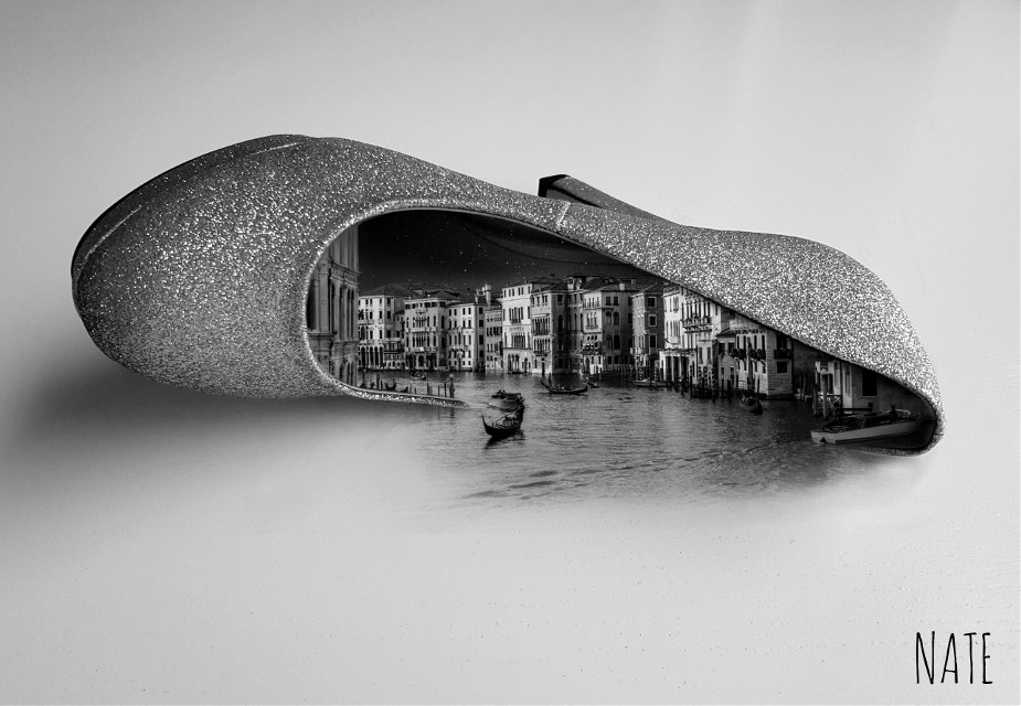 #shoe #myshoe #shoeart #myphoto #edited (Photo inside the shoe by Rebe Adelaida on Unsplash) *not free to edit*