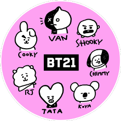 popular and trending bt21 stickers on picsart free clipart weather symbols free weather clip art snow