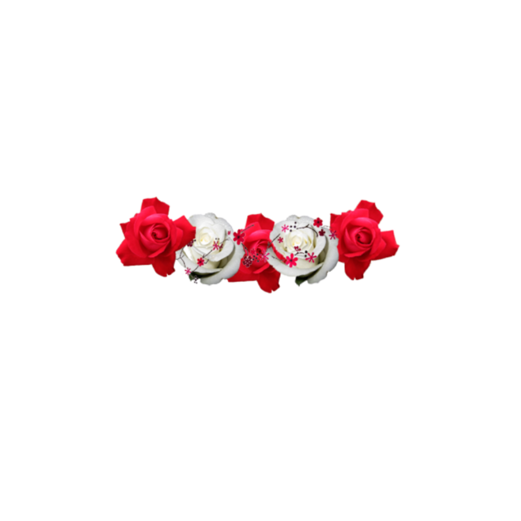 Sticker stickers flower crown flowercrown flowers red sticker stickers flower crown flowercrown flowers red izmirmasajfo