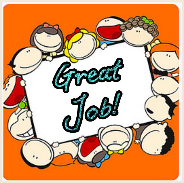 #greatjob
