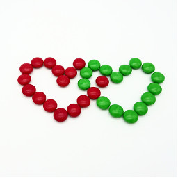 freetoedit twohearts candy pcheartshapes heartshapes