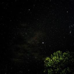 mobilephotography naturephotograpy nightsky starrynight