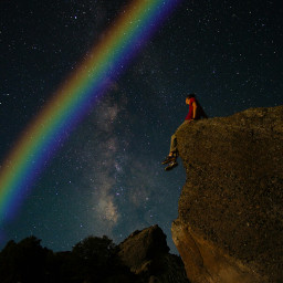 rainbow like4like cool emotions adventurous freetoedit