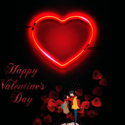 remixit myart love loved valentinescards valentinesday heart sweet beautiful mrlb2000 love valentinesday valentinesday2019 wow lol loved