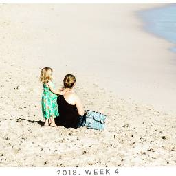 aphotoaweek2018 52weeks preciousmoments motherandchild bonding