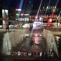 nightlight citylight funtain glitter pccitylife