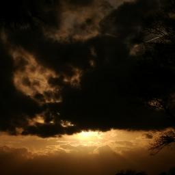 weatherphotography scenery sunset nature orangelight