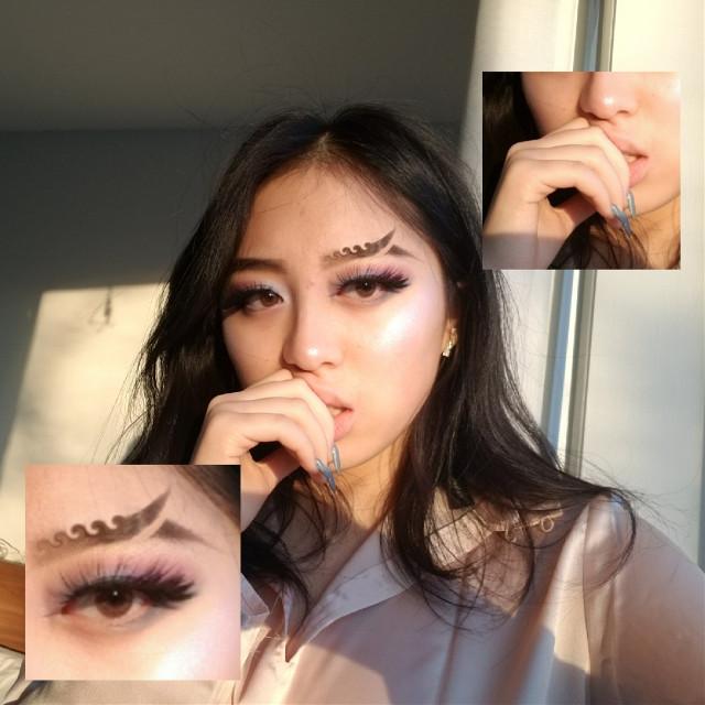 #eyebrows #eyebrow