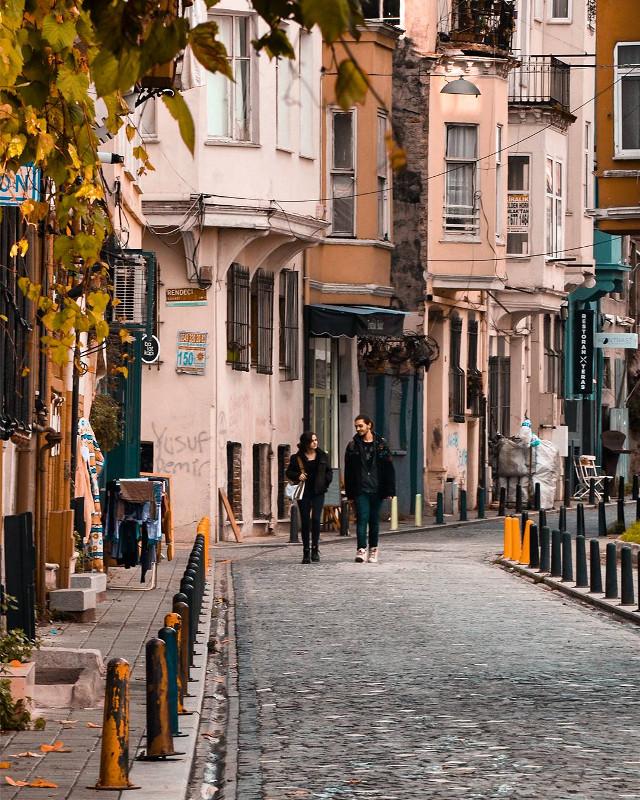 Street #sokak #street #art #balat #istanbulcity