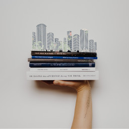 freetoedit city hand book minkmalism remixit