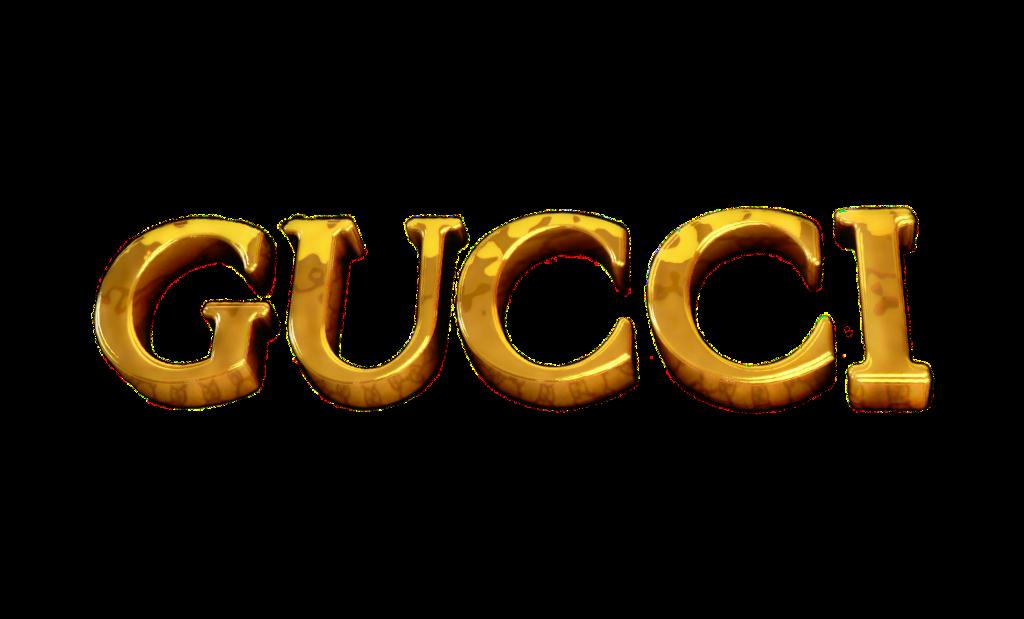 freetoedit remix sticker guccigang gucci png gold logo...