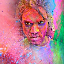 padmavat alauddin colorful holi colorffastival freetoedit
