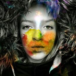 freetoedit holi colour festivalofcolours