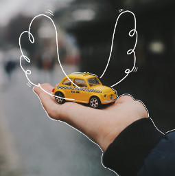 freetoedit remixit fly car draw