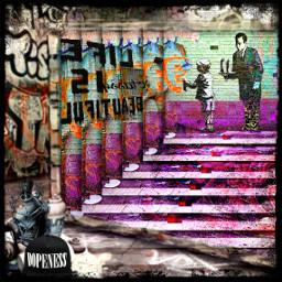freetoedit banksy graffitiart