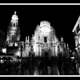 spain murcia photographylovers catedral
