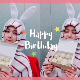 dami leeyoobin dreamcatcher kpop happybirthday