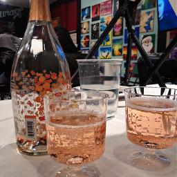 wineandcavanas panting artclass fun emotions