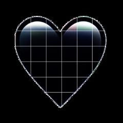 grid heart freetoedit