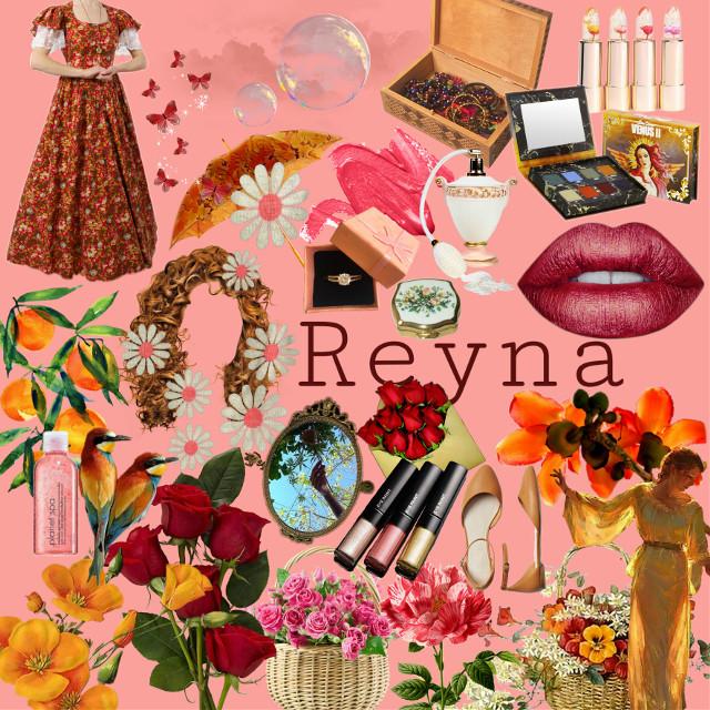 #freetoedit #orange #nichememes #pink #red #reyna #elegant #vintage #pretty #makeup