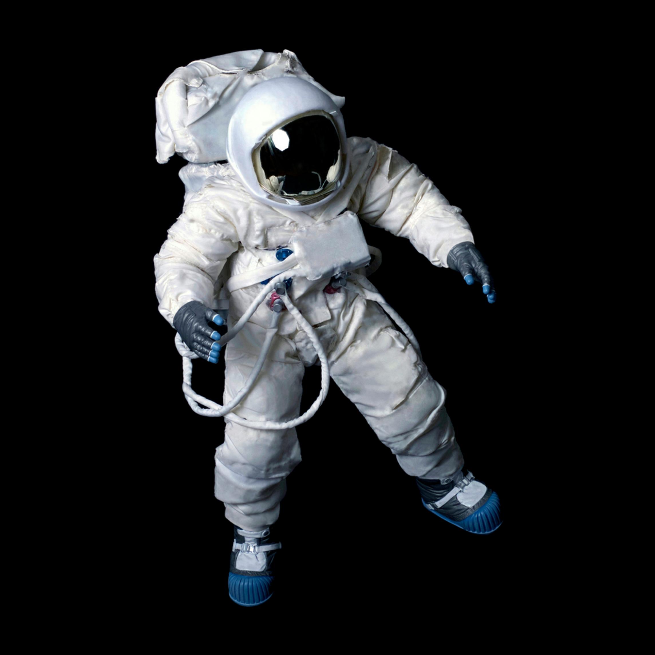 astronaut - Sticker by Reggie7