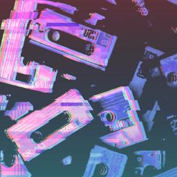 freetoedit tapes memories oldschool vintage