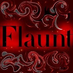 flaunt freetoedit ecflauntwithbrushes flauntwithbrushes