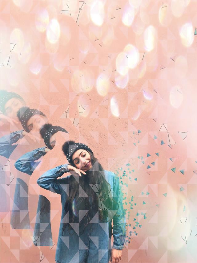 #freetoedit #girl #remix #clon