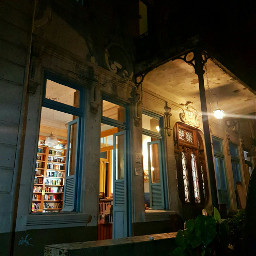artistic oldbuilding emotions bookstore bookslover