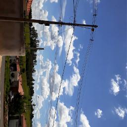freetoedit semfiltro clouds nuvens céu