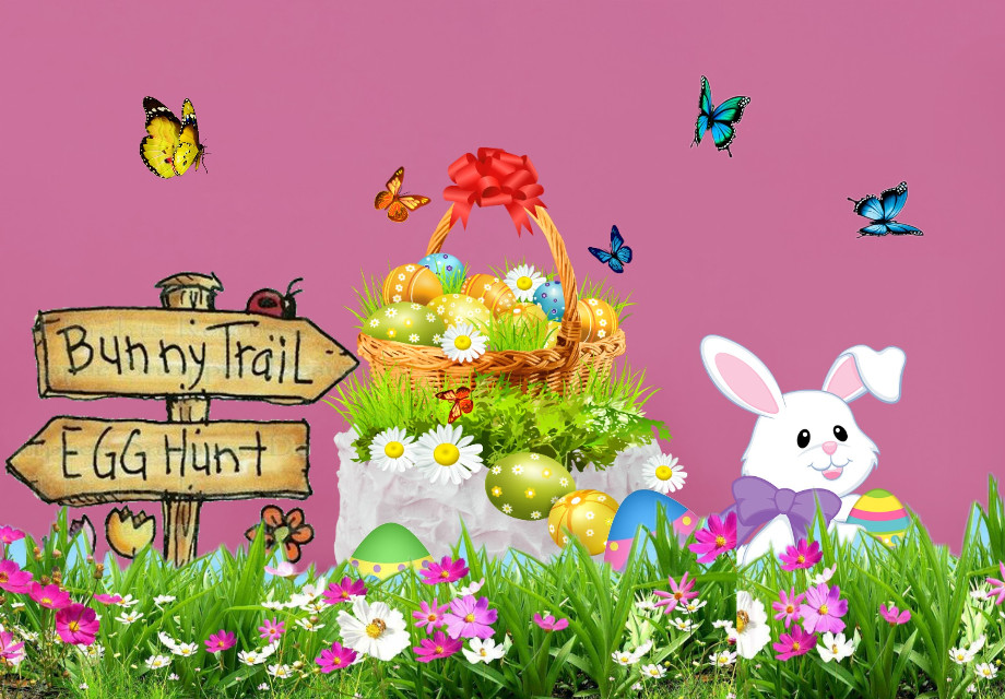 #freetoedit #easter#cake#bunny#rabbit #eggs#chocolate #butterflies #stickers