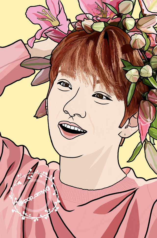 💕Here's my drawing request of Joshua from Seventeen! For @hangrynerd 💕 I hope your friend likes it, and i hope she feels better! Make sure to let me know what she thinks!😊❤     Also did you guys see the first episode of BTS:Burn The Stage? Im not okay😭 and i definitely won't be okay for the next episodes🤧   Also the app is acting wacky right now, so im getting some notifications but not all of them, so I've just been checking them myself, and also it was showing up on my feed posts from yesterday, but now its showing recent posts. So that's good, but  if i reply to you guys late that's why.  #seventeen #joshua #joshuaseventeen #seventeenjoshua #carat #joshuadrawing #seventeendrawing #kpop #kpopseventeen #kpopdrawing #drawing #mydrawing #kpopaesthetic