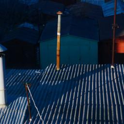 freetoedit garages ussr stlye colors