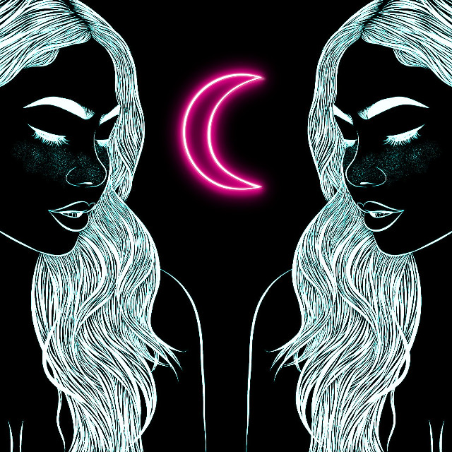 #freetoedit #neon #edit #editchallenge