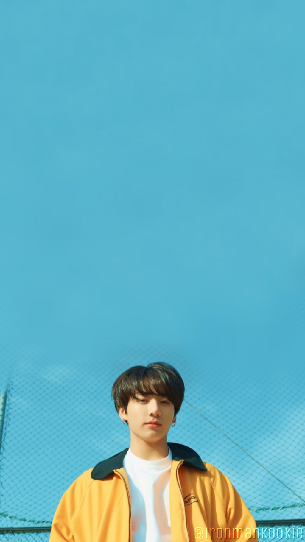 Foto Wallpaper Bts Jungkook