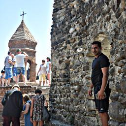 georgia tbilisi travel trip myfrind freetoedit