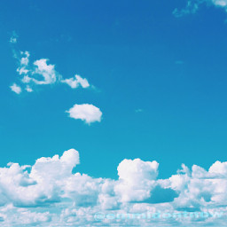 sky skyblue cielo perfect nubes freetoedit