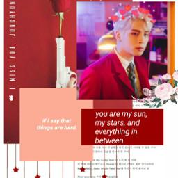 jonghyunshinee jonghyun missingyou rosesforjonghyun shinee