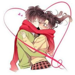 freetoedit anime animecouple couple kawaiianime