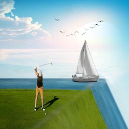freetoedit ircgolfersday golfersday