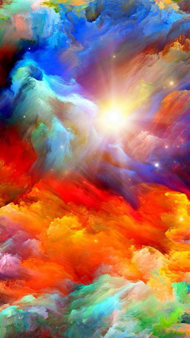 #freetoedit OP public domain  #background #wallpaper #sky #clouds #light #colorful