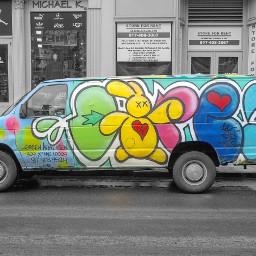 newyorkcity nyc manhattan thebigapple graffiti freetoedit