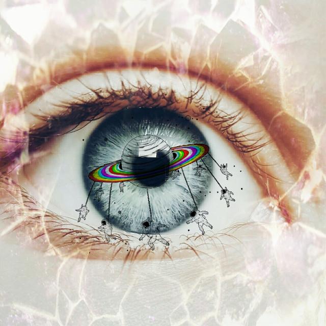 #freetoedit #eyes #tumblr #love