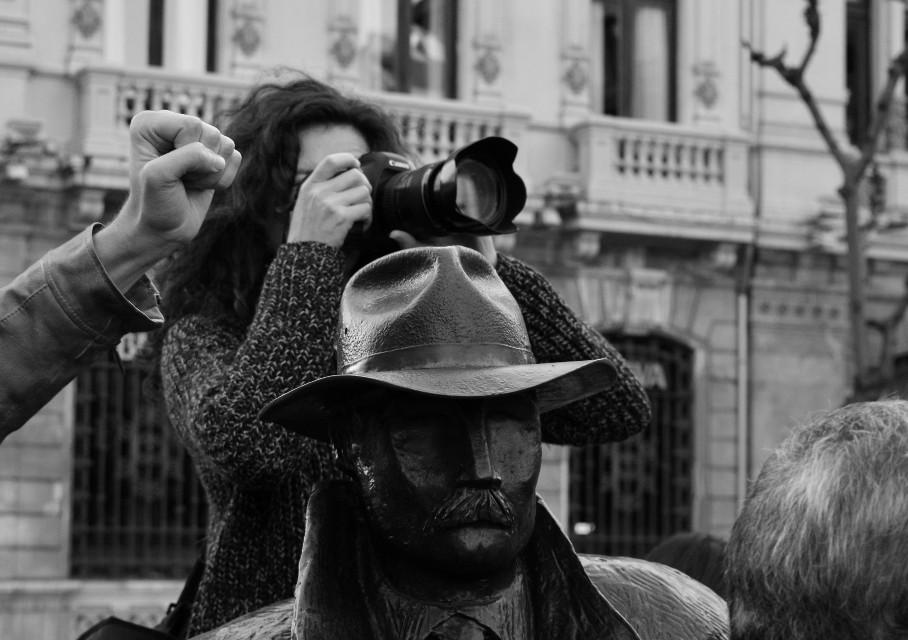 #photography #blackandwhite #street #city #streetphotography #people