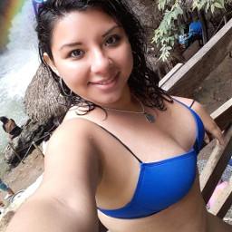 bikini coldwater sexywoman