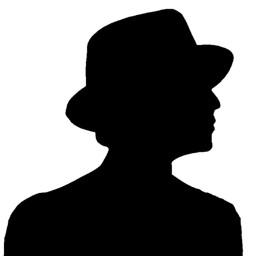 freetoedit picsart silohuette black hats