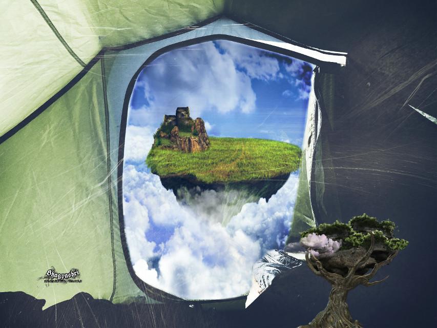 #freetoedit  #freetoedit #throughthewindow #window #camping #camp #tent #fun #headlessedit #colorsplash #colors #funediting #graphic #graphics #graphicdesign #digitaldesign #design #madewithpicsart #picsart #art #artistic